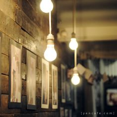 """A little coffee shop in Saigon, Vietnam.. The name is """"Yen"""" which means """"silence"""" :)"""