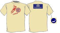 """""""Hockey Night in Canada"""" uses VinylGrafX ( T-Shirt Company ( www.vinylgrafx.ca )"""