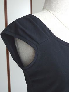 Sigrid - sewing projects: Quick and easy