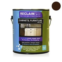 RECLAIM Beyond Paint 32 fl. oz. Multi Surface Finisher HSN Painted ...