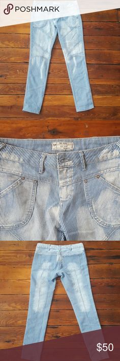 Free people jeans Free people Jean size 27 Free People Jeans