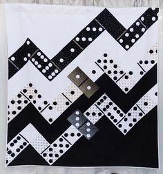 Lots o' Dots by Sheri Cifaldi-Morrill, 2015 | The Modern Quilt Guild