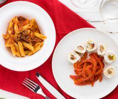 Menù d'estate – Cookidoo® – la nostra piattaforma ufficiale di ricette perBimby® Waffles, Menu, Estate, Breakfast, Food, Menu Board Design, Morning Coffee, Waffle, Meals