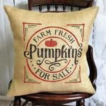 Pillows ~ Fall – Page 2 – Kelley's Collection Fall Pillows, Burlap Pillows, Throw Pillows, Halloween Decorations, Fall Decorations, Burlap Lace, Pumpkin, Autumn, Collection