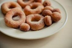 Make super fabulous sour cream old-fashioned doughnuts just like they do at Top Pot in Seattle with this great recipe.
