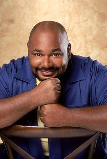 Kevin Michael Richardson, Voice Actor - Credits include Captain Gantu in Lilo & Stitch and The Joker in The Batman TV Series (nominated for the Daytime Emmy)