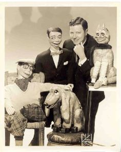 Ventriloquism has a long history in human culture. The art of Ventriloquism is based on tricking the eye and ears to believe that a dummy or...