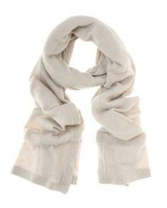 JIL SANDER • Cashmere scarf
