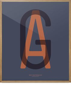 InLoveWithTypography1: « AG »
