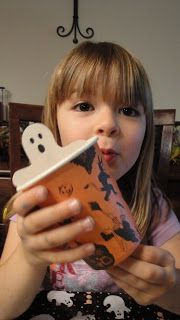 Top 10 Fun Halloween Ghost Crafts for Kids