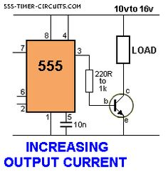 All the electronics info you need to know about the 555 Timer. With over 80 different electronic circuits that you can build. Hobby Electronics, Electronics Basics, Electronics Projects, Engineering Technology, Electronic Engineering, Electrical Engineering, Electronic Circuit Projects, Electrical Projects, Voltage Controlled Oscillator