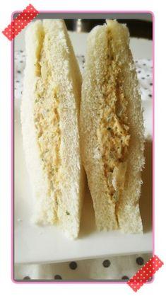 美味しいパン屋さんのツナサンドイッチ by マサシッポ [クックパッド] 簡単おいしいみんなのレシピが241万品
