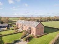 brick barn homes - Google Search Barn Homes, Golf Courses, Brick, Exterior, Google Search, Bricks, Outdoor Rooms, Barn Houses