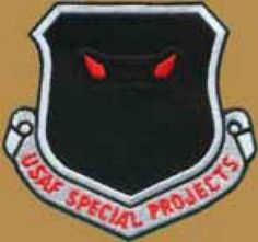 US Airforce USAF Black Ops Special Projects Area 51 Army Uniform Patch Aufnäher | eBay