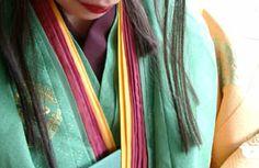 Ki giku http://www.maroon.dti.ne.jp/toki/genji-karin.html more photo @ link