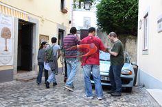 Missão Impossível Sintra - 4WD