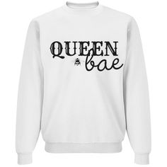 You Can Cal Me Queen Bae - Hey bae, we know you're queen but you're not a bee. Get this cute Queen Bae design and show everyone that you're number one.