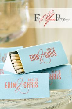 Personalized Printed Wedding Favor Cigar Station 257 Printed The Perfect Match Personalized Match Custom Wedding Matchboxes Bar Matches