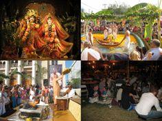 Happy Prabhupada Festival in Los Angeles Day 2 (Album 82 photos)