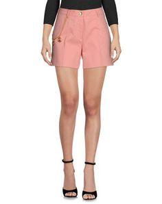 LOVE MOSCHINO Women's Shorts Pink 6 US