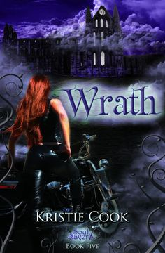 Oh man I am so excited, I can't wait!!! Wrath (Soul Savers #5) - Kristie Cook