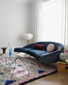 Vår i OsloDeco-stua! I dag lanserer svenske Layered sin nye kolleksjon Eclectic i showroomet vårt – som vi akkurat har innredet for en ny,…