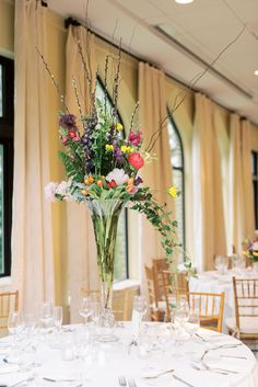 Beth and David at Aldie Mansion: Alex Schon Photography Buttercup, Mansion, Floral Design, David, Table Decorations, Photography, Home Decor, Photograph, Decoration Home