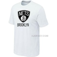http://www.xjersey.com/brooklyn-nets-men-tshirt-white.html Only$27.00 BROOKLYN #NETS MEN T-SHIRT WHITE Free Shipping!