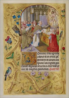 Master of the Lübeck Bible