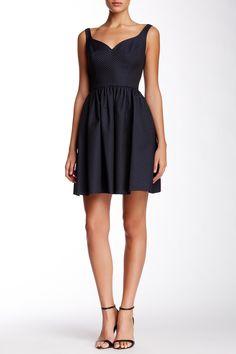 Jill Jill Stuart | Sleeveless Printed Fit & Flare Dress | Nordstrom Rack
