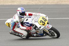 Kevin Schwantz_Suzuki Gsx-R 750