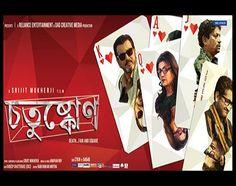 Chotushkone (2014) - Bengali Movies | Reviews | Celebs | Showtimes | Tollywood News | Box Office | Photos | Videos - BongoAdda.com
