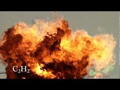 EXPLOSIONS in slow motion - YouTube