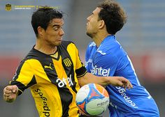 Peñarol 1-0 Juventud | Torneo Apertura - Fecha 3 Link: http://www.xn--pearol-xwa.org/uc_3047_1.html