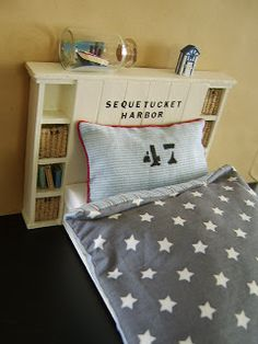 dat dekbedovertrek, dat ga ik ook naaien !!!