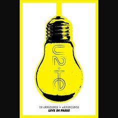 iNNOCENCE + eXPERIENCE Live in Paris (Blu Ray) [Blu-ray]