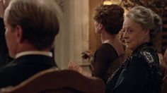 """""""Do you always play charades on Christmas night?""""  