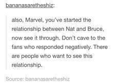 Yes! I like them together and I want them to STAY together, regardless of the haters
