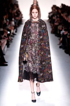 We've rounded up the 11 best trends from the Fall 2014 collections. Peruse them here.