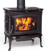Pacific Energy :: Wood stove Best choice