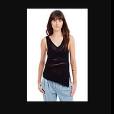 NWT Armani Exchange Top NWT Armani Exchange Top ~ Size XS ~ Retails for $89.50 ~ Tags still attached Armani Exchange Tops