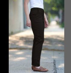 Would like to try these pants.