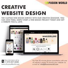 Website Design Services, Website Designs, Custom Web Design, Web Design Projects, Responsive Web Design, Creative Design, Product Launch, Join, Phone