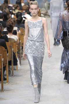 #Chanel #AW 13-14 #Couture