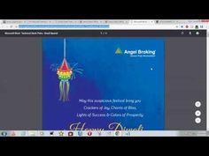 What is Diwali Muhurat Trading / Deepawali 2016 Diwali Muhurat Trading