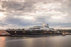 Luxury Superyacht Serene                                                                                                                                                                                 More