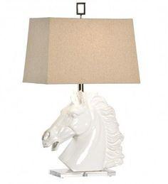 EQUUS LAMP