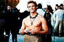 """31 Reasons Sam Claflin Is The """"Hunger Games"""" Tribute Of Your Dreams"""