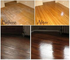 Comment obtenir un planch - Fr Decora la Maison House Cleaning Tips, Deep Cleaning, Spring Cleaning, Cleaning Hacks, Renovation Parquet, Clean Hardwood Floors, Home Hacks, Clean House, Home Remodeling