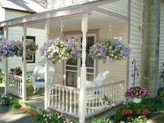 Granny's porch